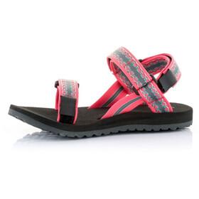 SOURCE Classic Sandals Kinder oriental pink